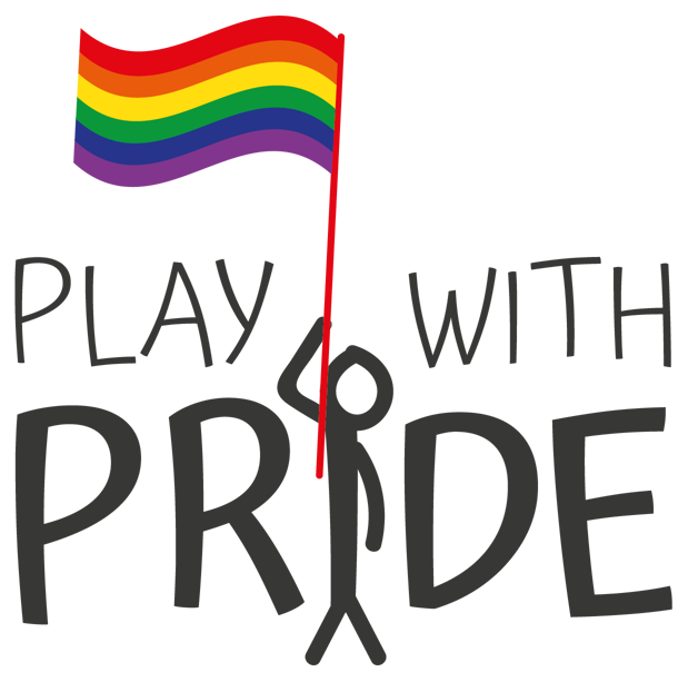 Play With Pride Logo