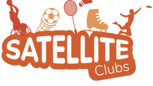 Satellite Club Logo