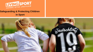 Safeguarding & Protecting Children in Sport (Online Course) - 27th May 2021