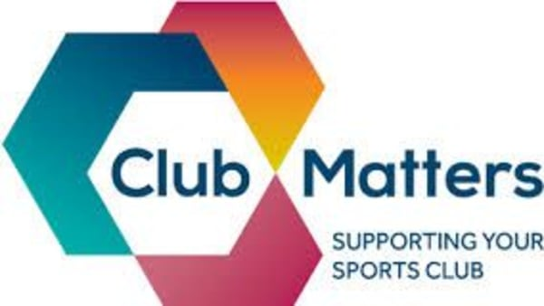 Club Matters - Sport England's One Stop Shop For Sports Clubs