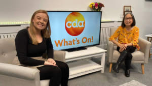 Deaf Awareness Week 2021 – Who are Cambridgeshire Deaf Association?
