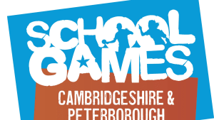 Virtual School Games 2020  Logo