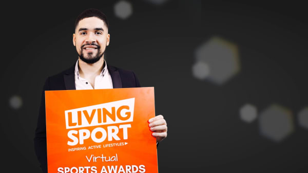 Winners of the Living Sport Virtual Sports Awards 2020 Announced