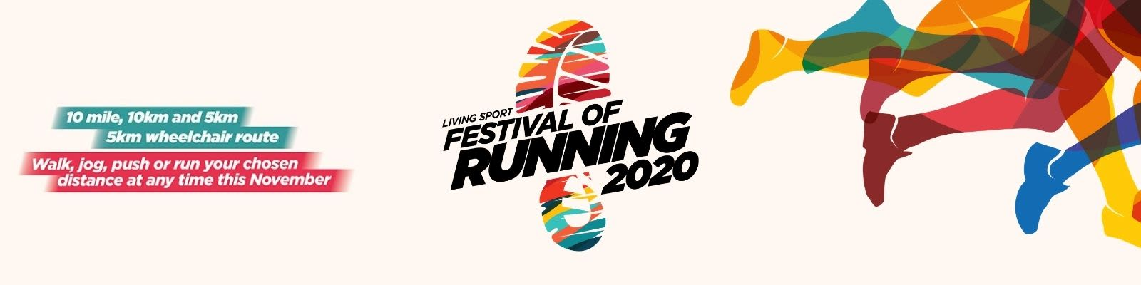 Living Sport Festival of Running 2020