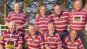 Shelford Walking Rugby Story