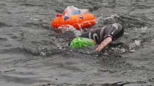 Personal Open Water Swimming Story