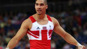 Olympic medallist Louis Smith announced as host of Living Sport Virtual Sports Awards 2020