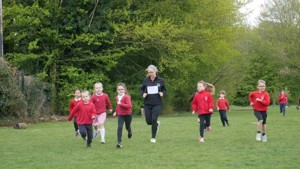 Over 11,000 Children in Cambridgeshire and Peterborough Take Part in England Does The Daily Mile